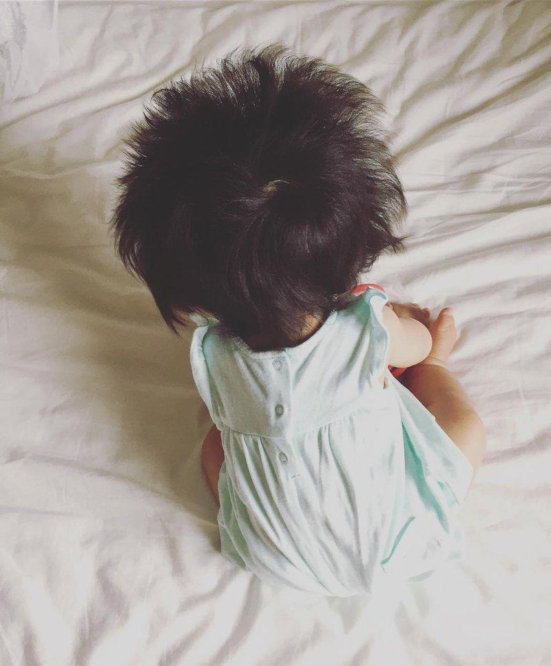 baby chanco 4