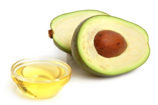 baby oil alami