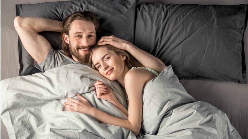 bagaimana posisi bercinta menentukan jenis kelamin bayi