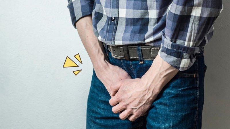 tanda pria mandul: masalah ejakulasi