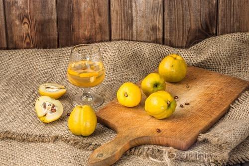 bahan alami dapur alkohol