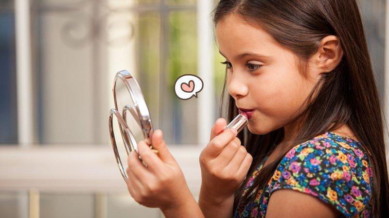Anak Mulai Menggunakan Makeup? Perhatikan Perbedaan Concealer dan Foundation