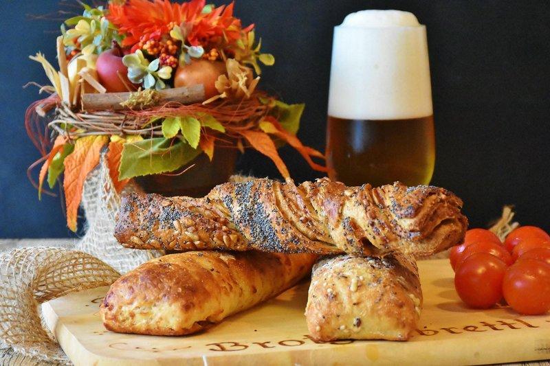 bake baked baked goods 209138