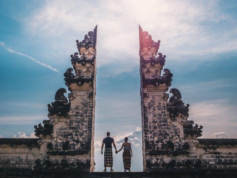 4 Destinasi Liburan Di Bali Yang Baru Cocok Buat Keluarga