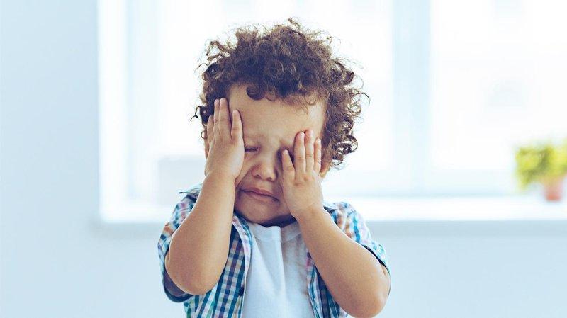 3 Mitos Memanjakan Anak