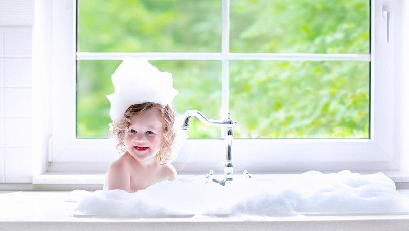balita alergi air apa penyebab dan gejalanya 2