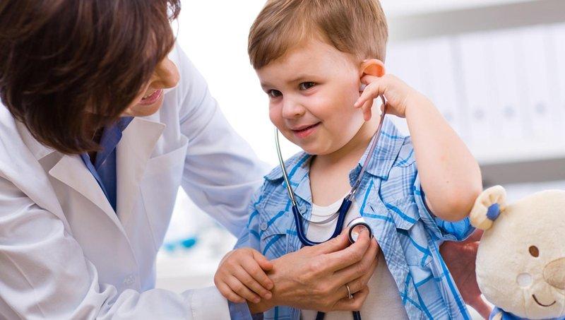 balita alergi air apa penyebab dan gejalanya 4