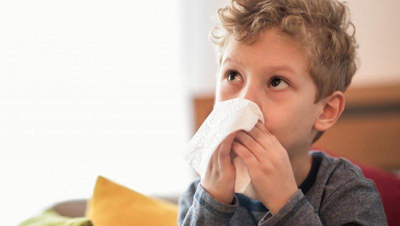balita muntah tanpa demam 6 hal ini bisa jadi penyebabnya 1