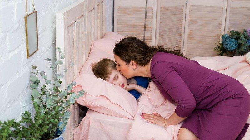 balita tidur 2