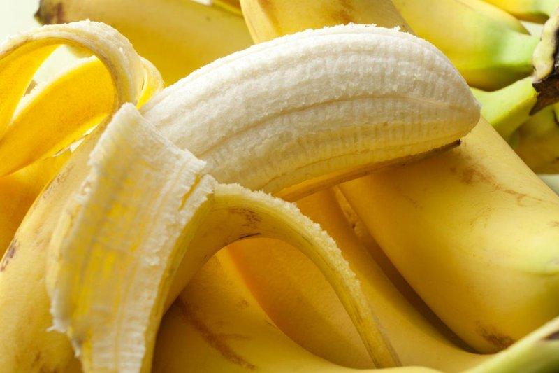 cara mengatasi diare-pisang