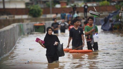 penyakit akibat banjir