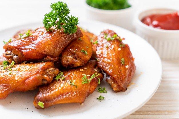 Resep Chicken Wings
