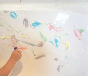 bath paints 2