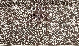 batik padang