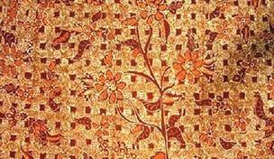 batik tegal