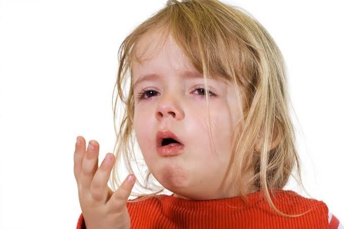 jenis-jenis batuk pada anak