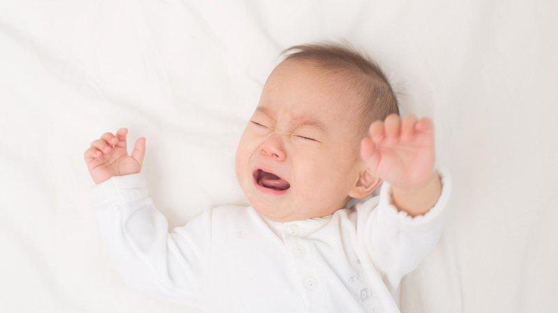penyebab bayi sering kentut-1