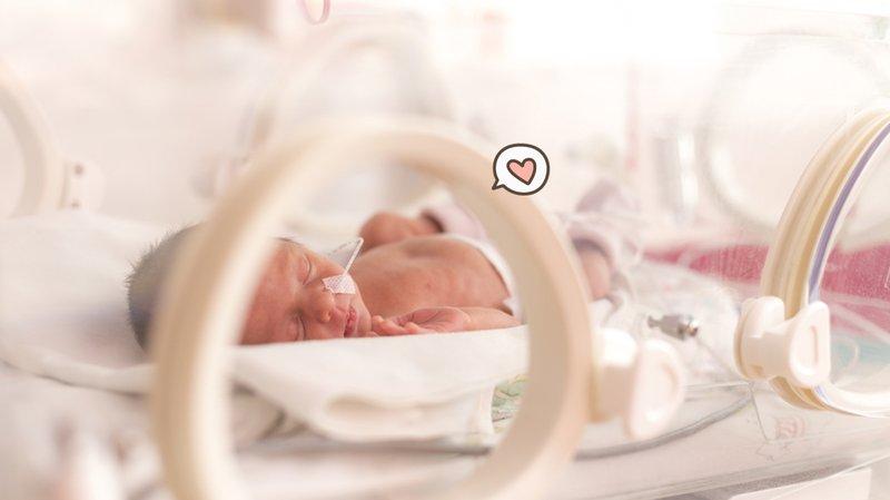 Bayi Prematur Berisiko Tinggi Terkena Epilepsi, Benarkah?
