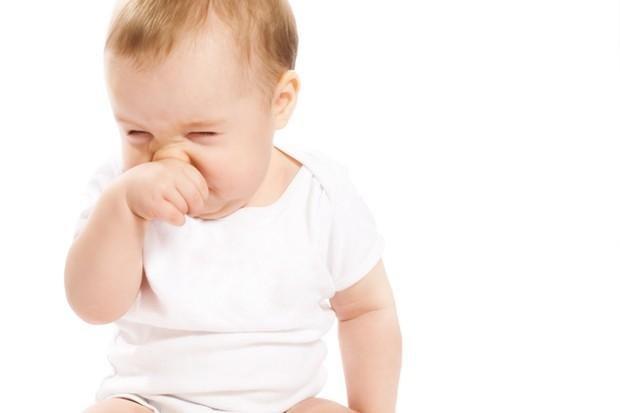 bayi bisa terkena komplikasi sinusitis, waspadai gejala ini 1