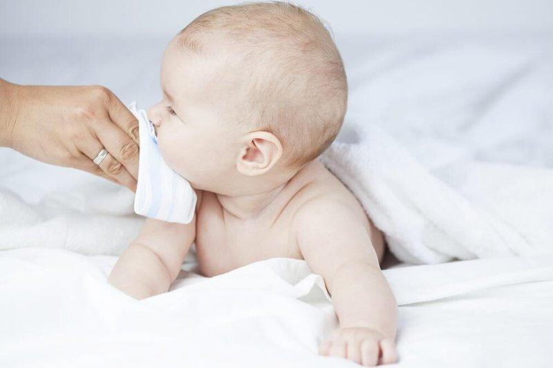 bayi bisa terkena komplikasi sinusitis, waspadai gejala ini 2