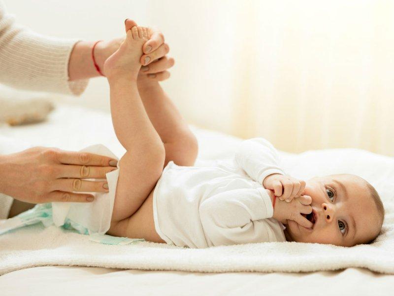 Kandungan dalam Suplemen Lacto B untuk Bayi