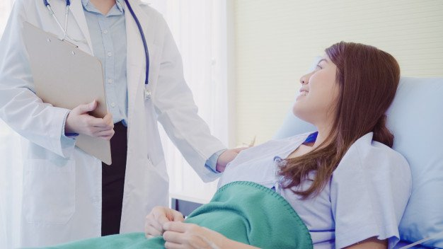Prosedur tubektomi