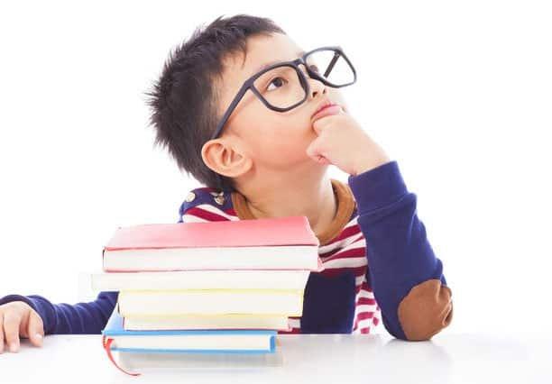 agar anak tidak malas belajar