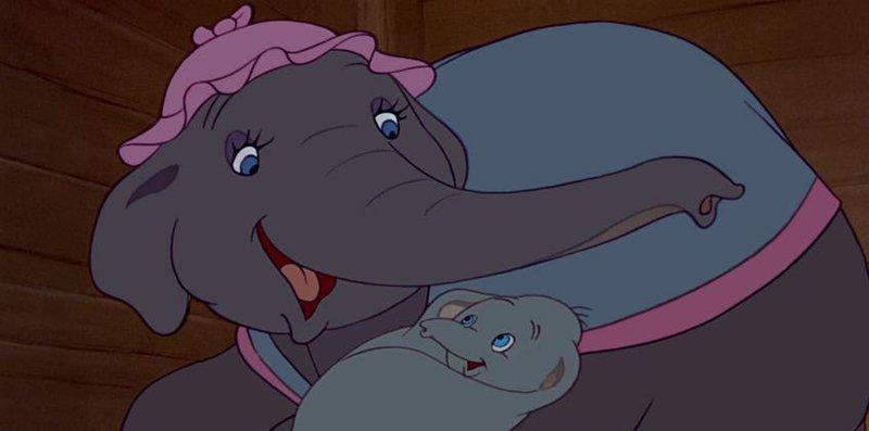 belajar menjadi ibu lewat tokoh kartun ini mrs. jumbo