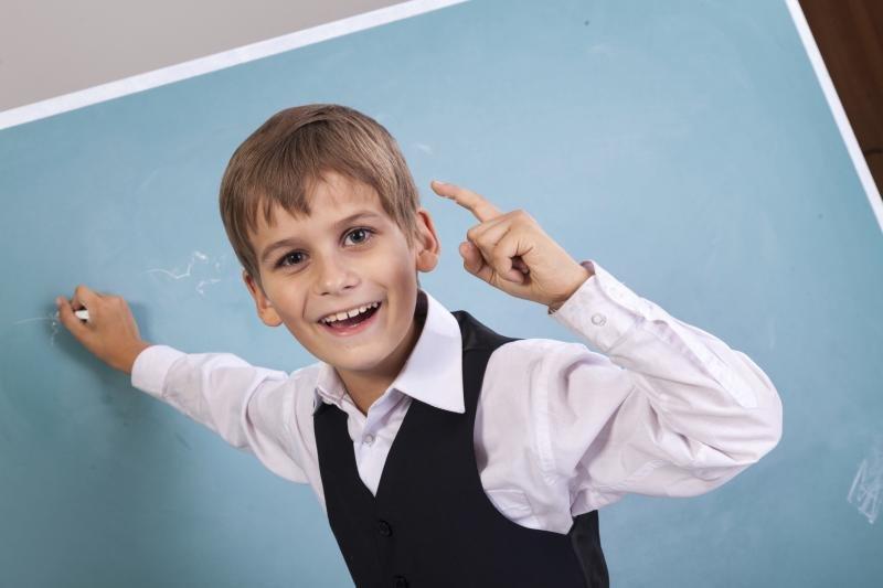 benarkah gigi susu dapat memengaruhi iq anak 2