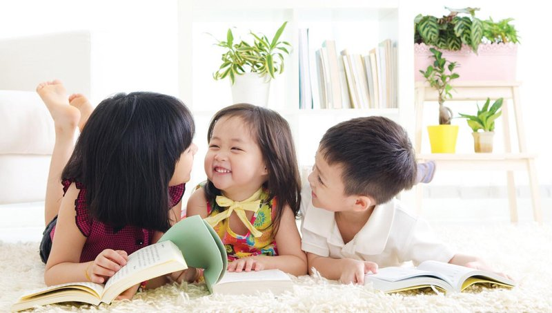 benarkah sindrom anak tengah membuat si kecil sering berulah 1