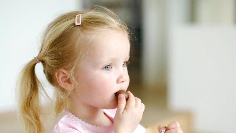 berapa jumlah ideal lemak yang dibutuhkan dalam pola makan balita 2