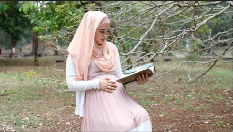 Surat Maryam untuk Ibu Hamil -2