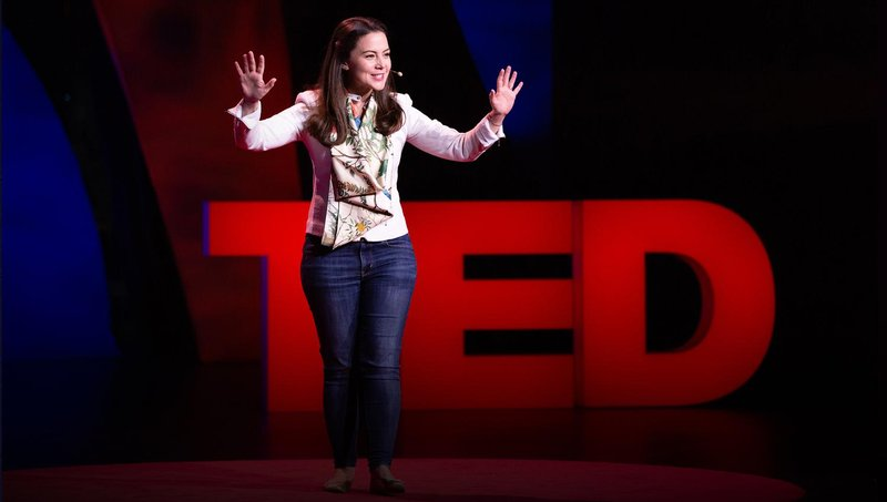 berikan si kecil inspirasi dengan 5 rekomendasi ted talk untuk anak ini 3