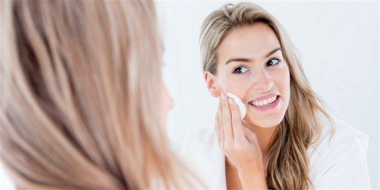 tips untuk si kulit berminyak