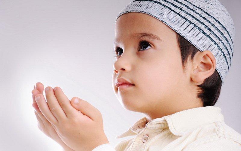 cara mendidik anak laki-laki menurut Islam