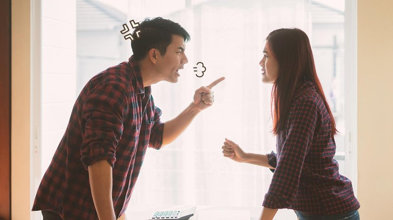 bertengkar dengan suami artikel hero