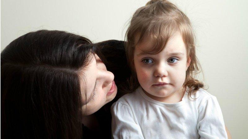 Hal yang Merangsang Stimulasi Otak Anak - Bertanya pada Anak