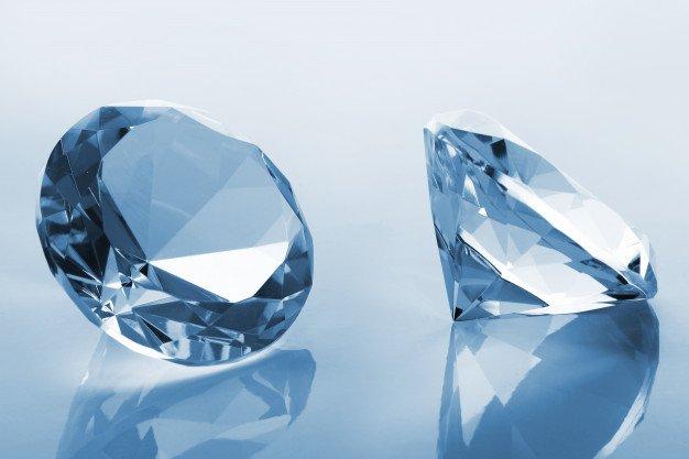 ciri ciri berlian asli