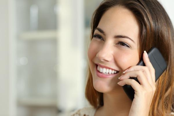 bigstock woman talking on the mobile ph 84110012