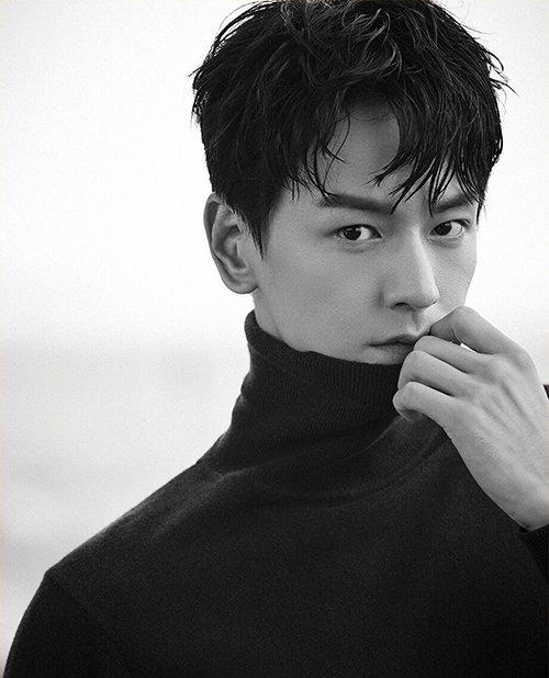 Profil Lim Ju-hwan