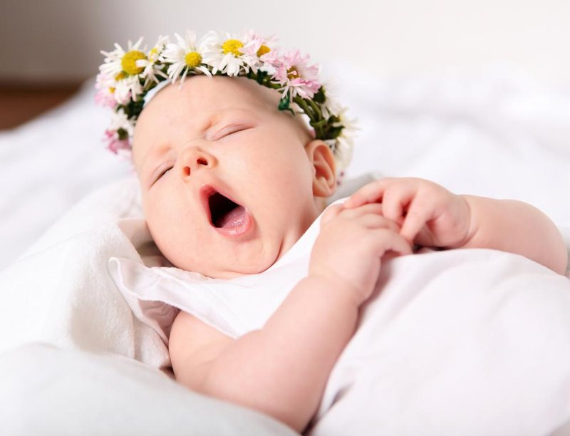 bisakah jadwal tidur bayi disesuaikan dengan jadwal 3