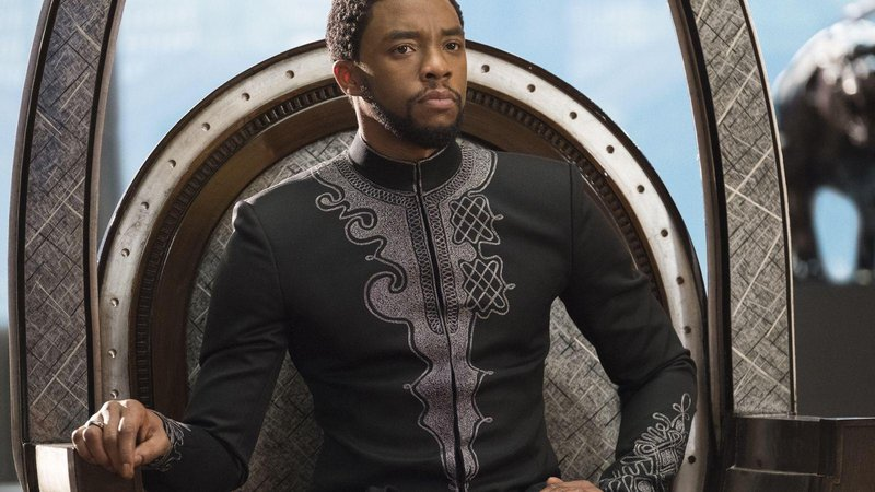 black panther tchalla