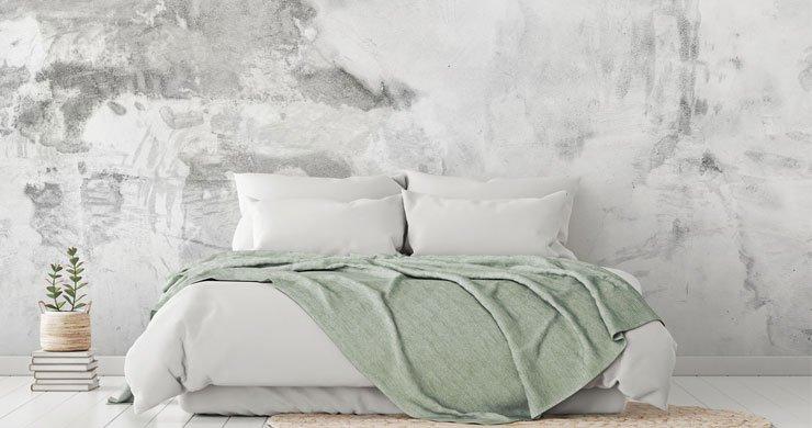 Wallpaper untuk kamar minimalis