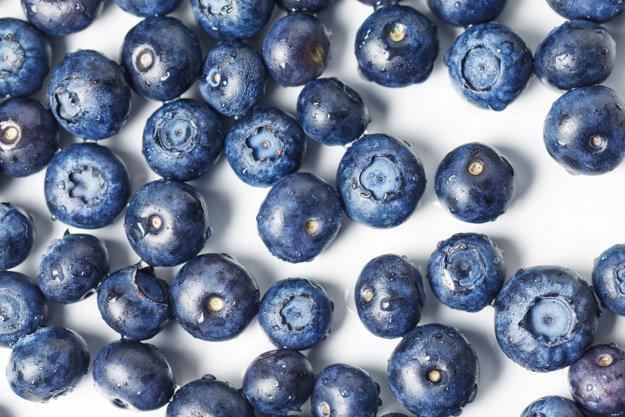 Manfaat Blueberry untuk Menjaga Berat Badan
