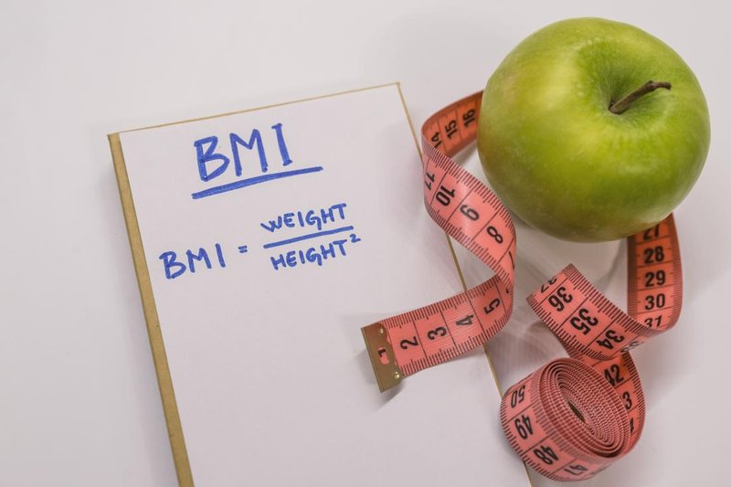 bmi takes into account height and weight