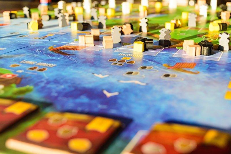 board games dan fungsi kognitif