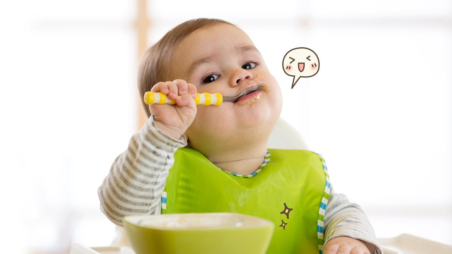 Manfaat Minyak Kelapa untuk MPASI Bayi