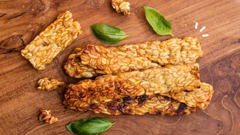 Tempe Menurunkan Kadar Kolesterol