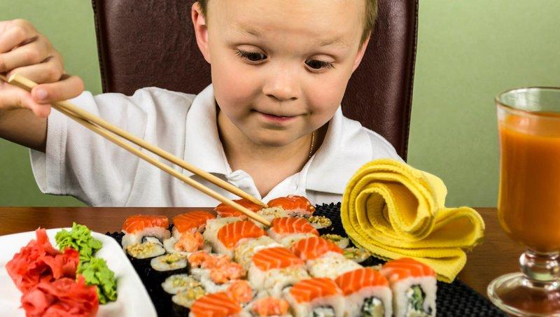 bolehkah balita mengkonsumsi sushi 2
