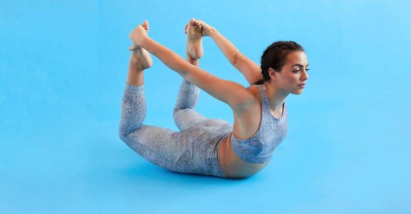 8 Pose Yoga Untuk Tingkatkan Kesuburan 7